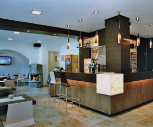 CAFFE' SANT'ANTONIO c