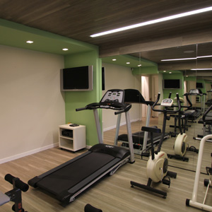 PRIVATE GYM c